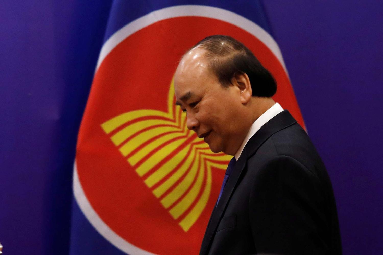 ASEAN-SUMMIT/RCEP