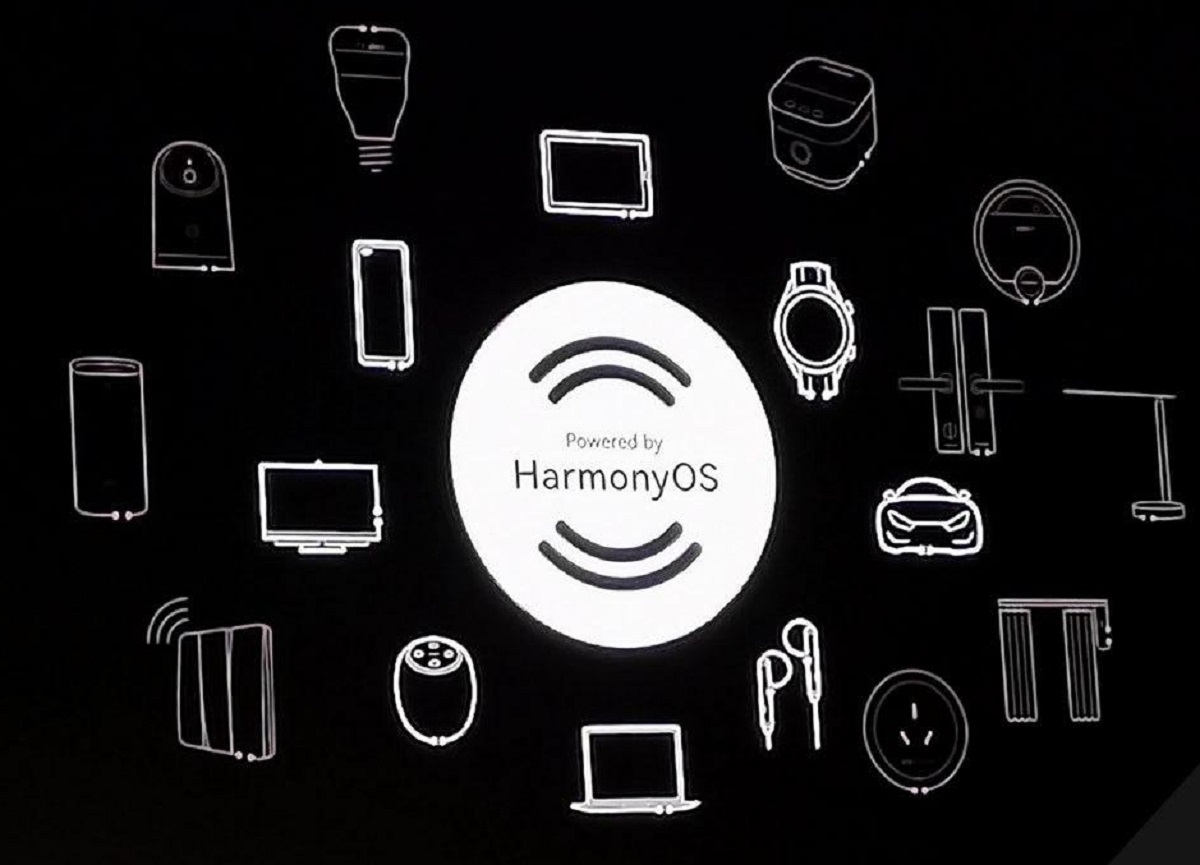 Harmony OS bersifat open source