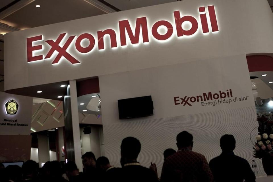 impor solar exxonmobil, kementerian esdm