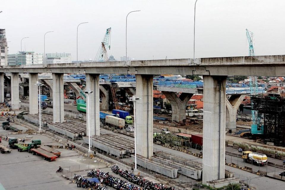 infrastruktur