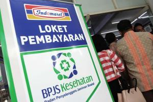 Launching Sistem Pembayaran Iuran BPJS Kesehatan
