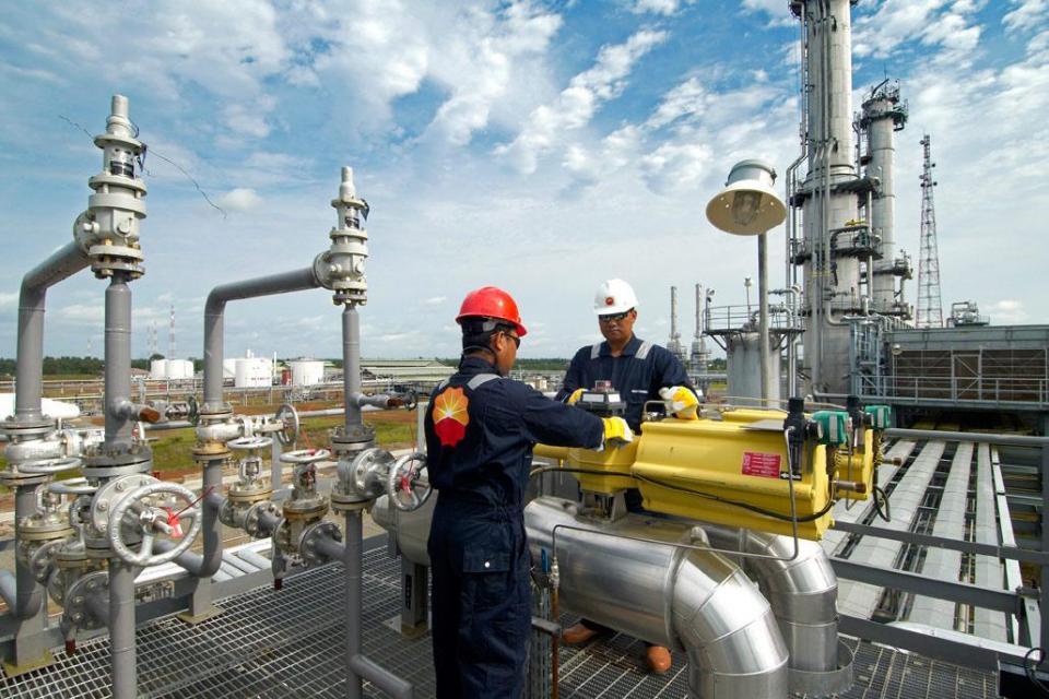 PetroChina International Jabung
