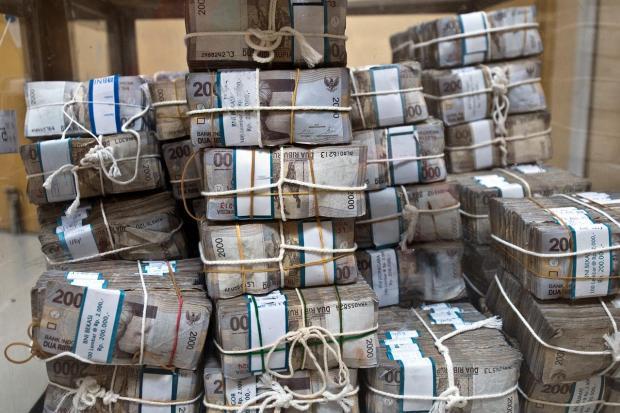 dana pen, pemulihan ekonomi nasional, BCA, Bukopin, maybank, likuiditas, kredit, perbanas, bank bumn, penempatan dana negara