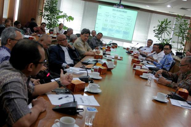Forum Grup Discussion Kadin