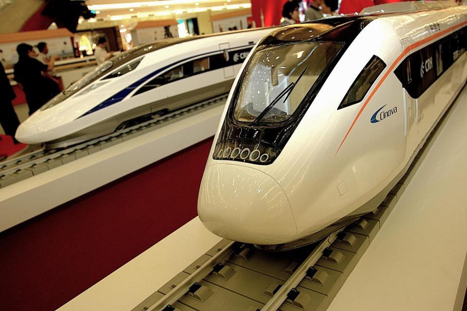 Ada Perubahan Teknis, Nilai Investasi Kereta Cepat Bisa ...