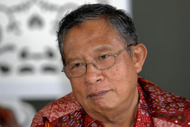 Menko Perekonomian, Darmin Nasution