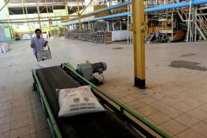 Pabrik Gula Sindang Laut