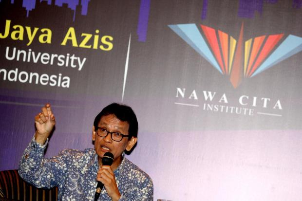 Iwan Jaya Aziz