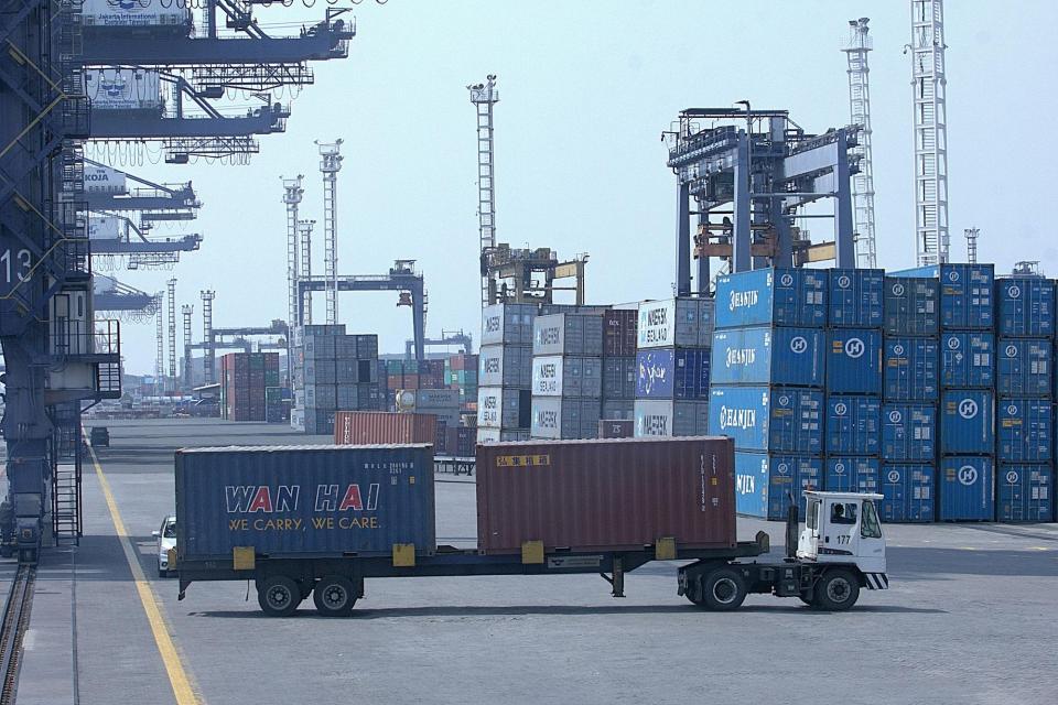 AS cabut GSP India, perang dagang, fasilitas pengurangan bea masuk impor ke AS