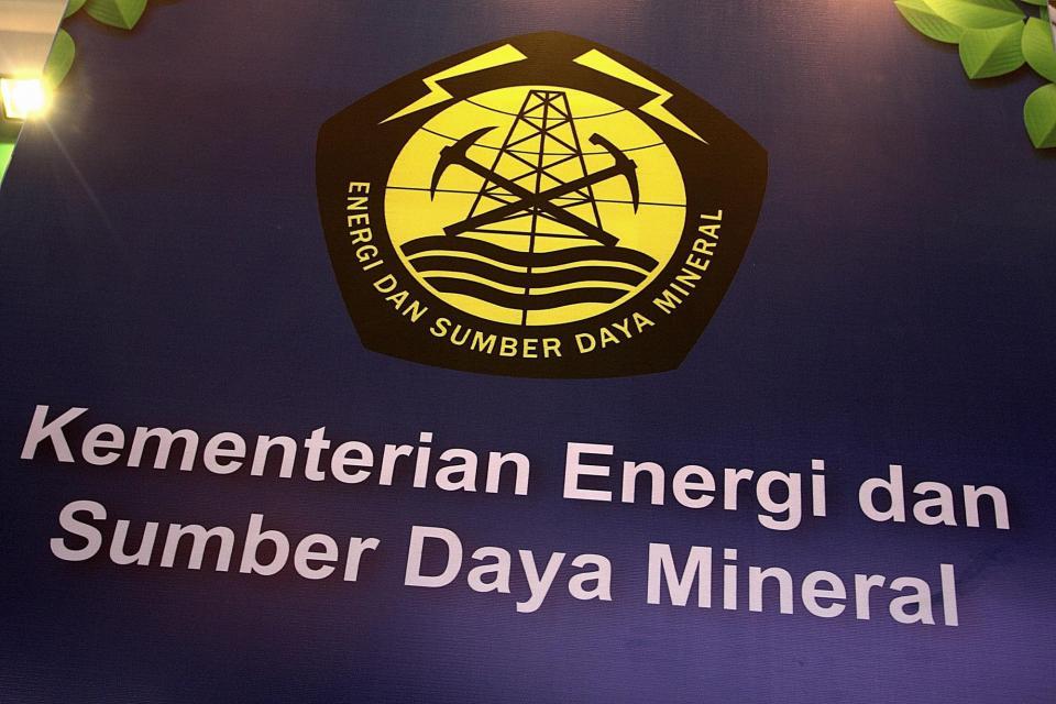 Kementerian ESDM, energi baru terbarukan
