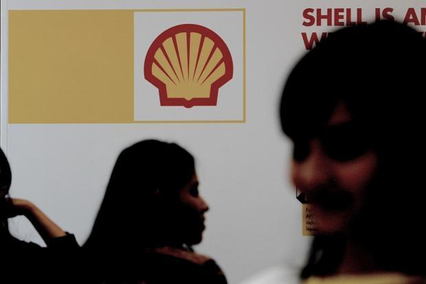 shell, emisi karbon, perubahan iklim