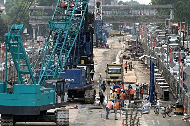 Proyek MRT