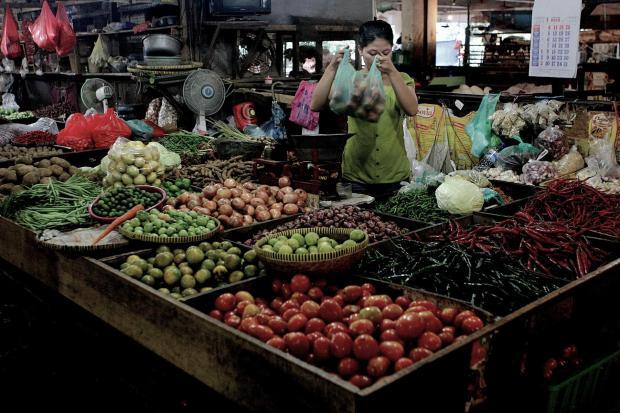 Pasar Rumput