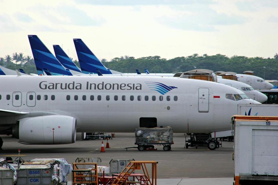 Tarif Batas Atas Tiket Turun Perusahaan Penerbangan Terancam
