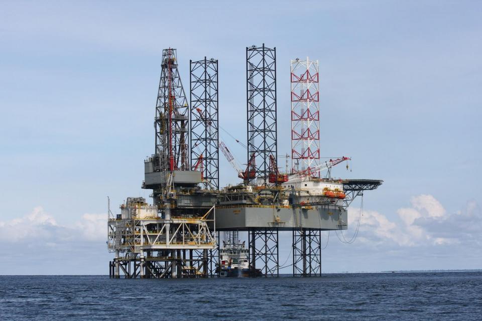 cadangan gas, eksplorasi migas, bp indonesia