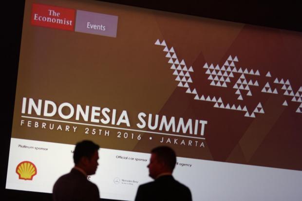 Indonesia Summit