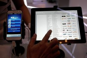 Digital e-commerce
