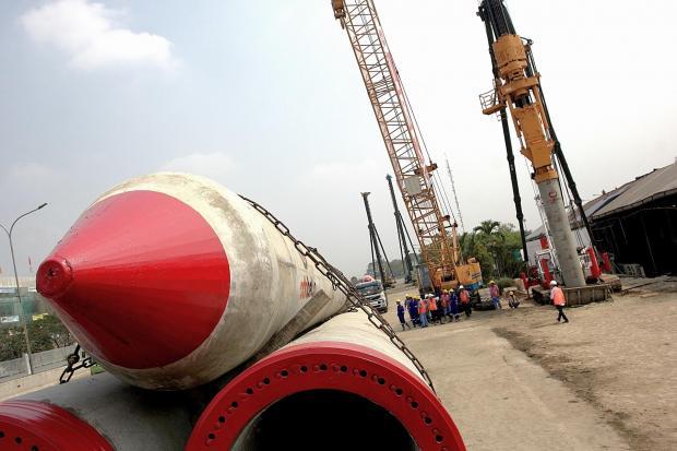 Proyek LRT