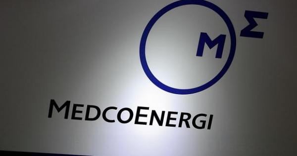 MEDC Pemerintah Resmi Teken Perpanjangan Kontrak Blok Rimau untuk Medco | Katadata News