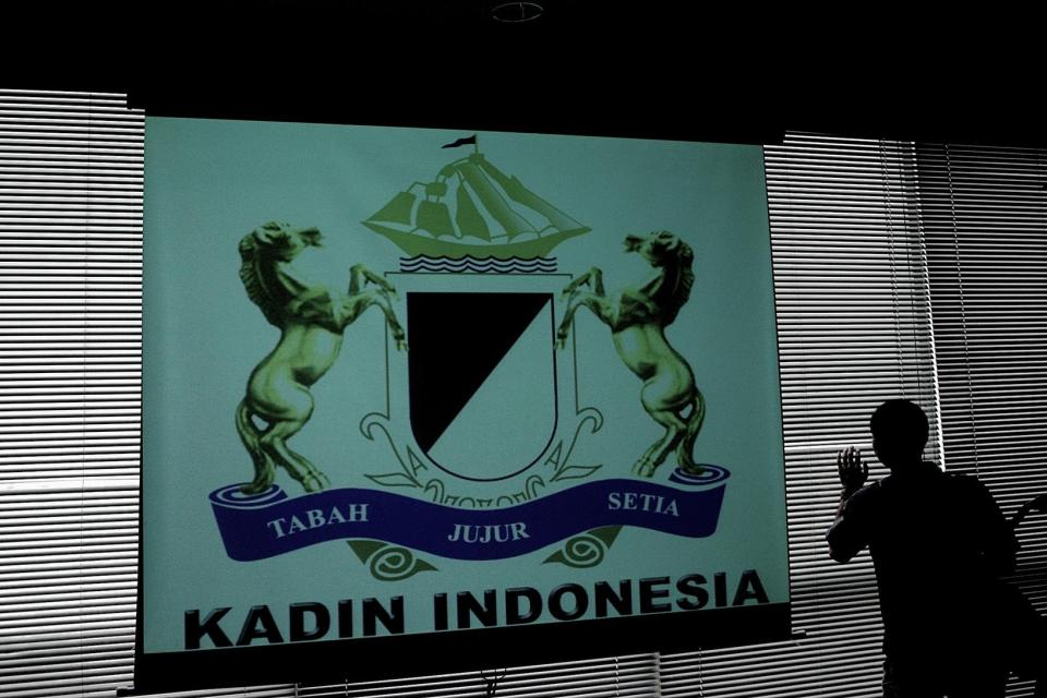 Image result for Kamar Dagang Indonesia kadin