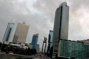 Hotel Indonesia Menara BCA
