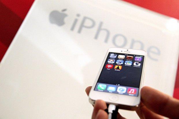 Apple Hapus 2.500 Lebih Gim Online Asal Tiongkok