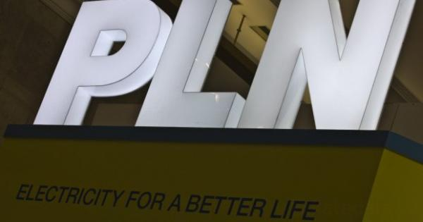 PLN Jual Obligasi Global US$ 1,5 Miliar untuk Biayai Proyek 35 GW - Katadata News