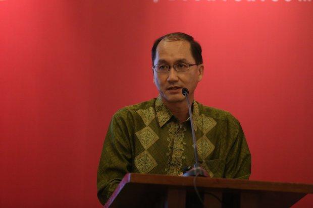 Direktur IPA, Ronald Gunawan.