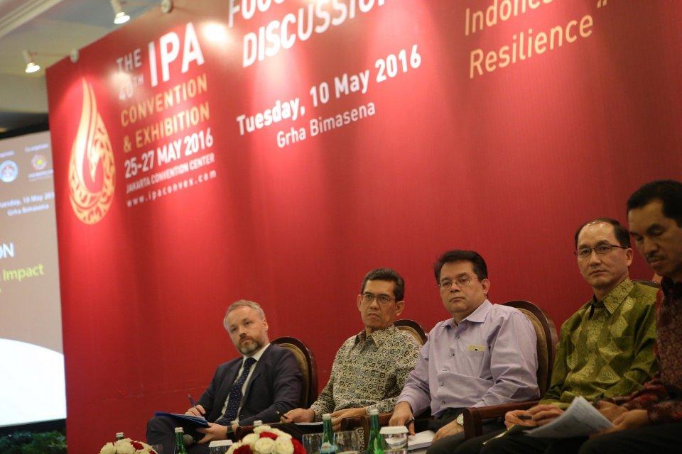 Forum Diskusi IPA