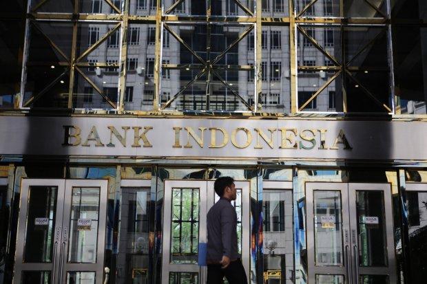 suku bunga, suku bunga BI, suku bunga kredit, Bank Indonesia, pertumbuhan ekonomi
