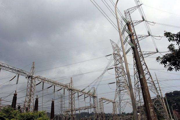 pln, pembangkit listrik, konsumsi listrik