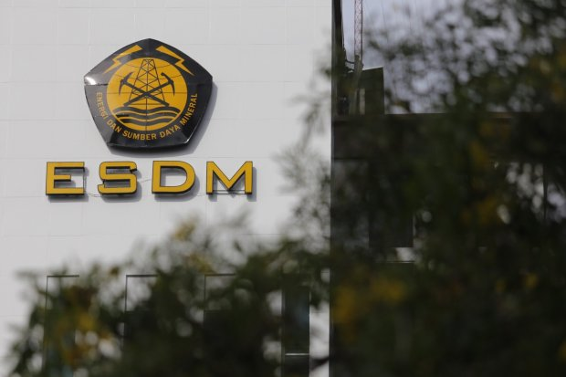 Kementerian ESDM, Pertamina, Blok NSB