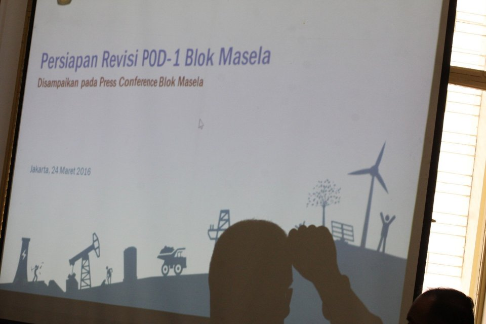 blok masela, inpex corporation, kpk