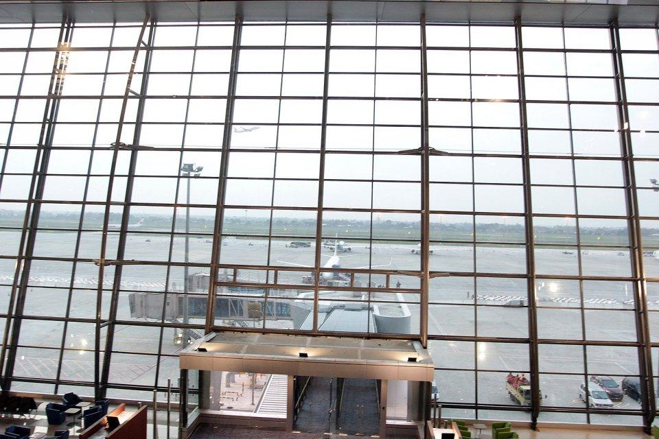 Garuda Indonesia akan menjadi maskapai pertama yang menempati Terminal 3 Ultimate, dengan tiga destinasi yaitu Yogyakarta, Solo, dan Semarang.