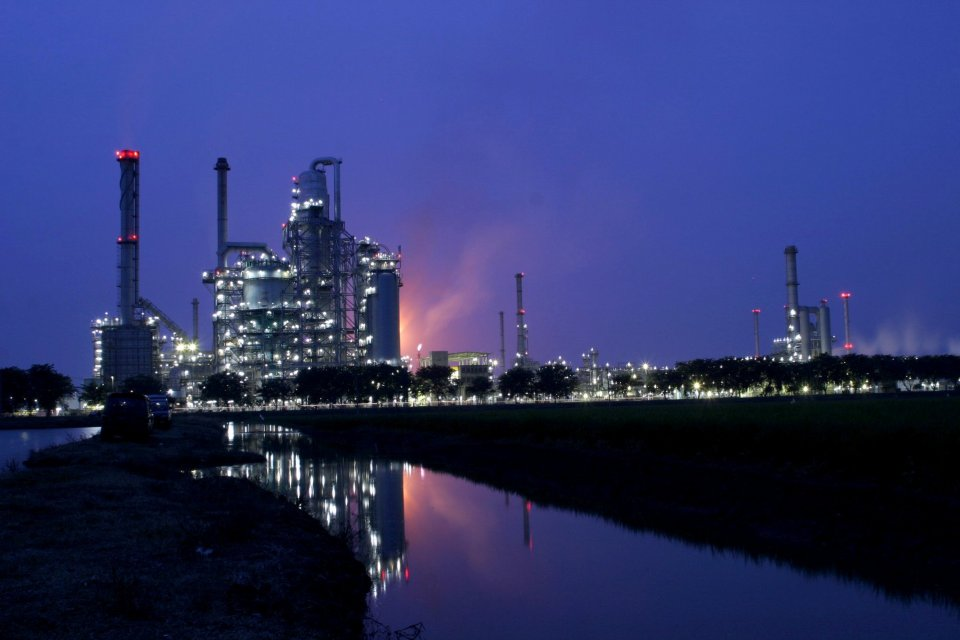 kilang balongan, kontrak pengembangan kilang, pertamina