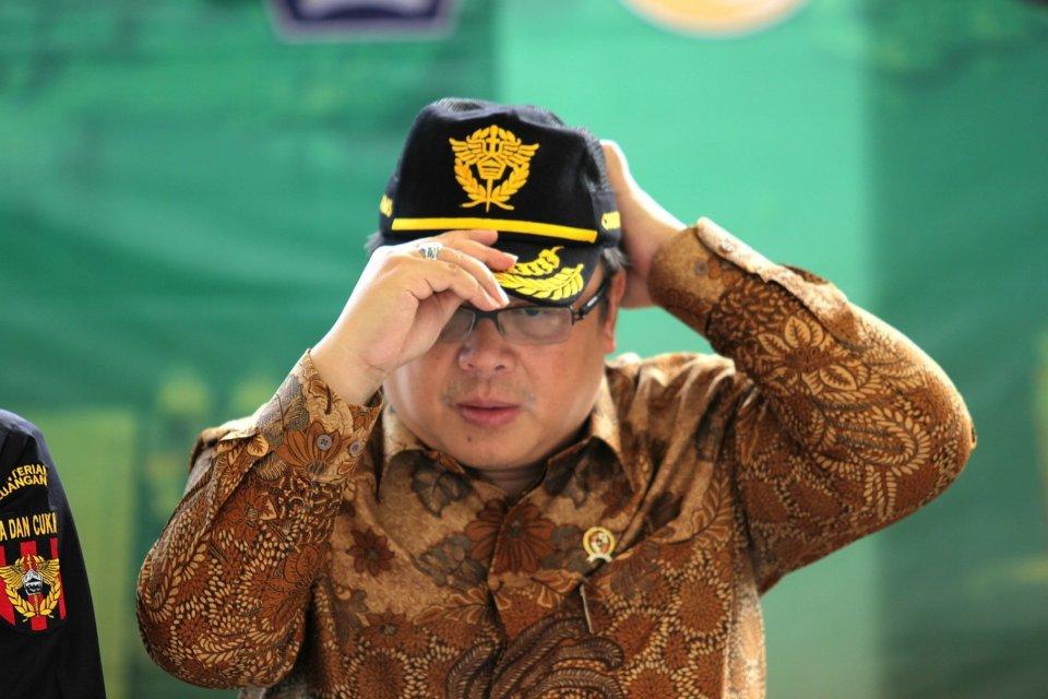 Menteri Bambang Brodjonegoro