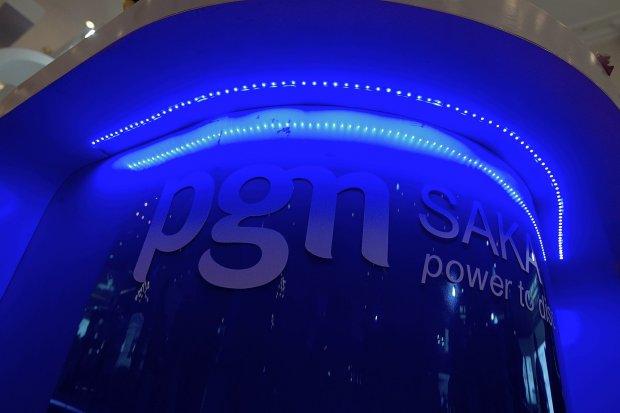 PGN Saka