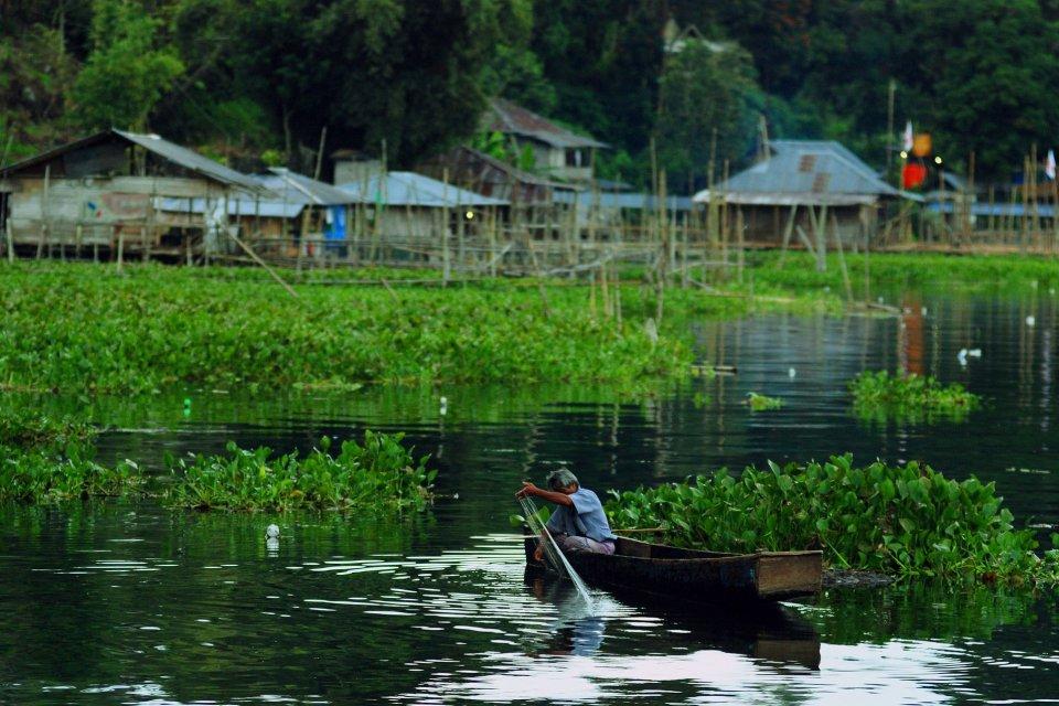 Danau Tondanau