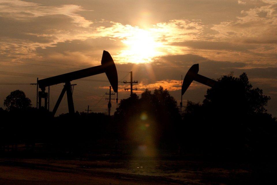 Bass oil gandakan produksi lapangan tangai sukananti