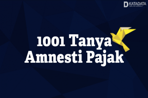 Cover video streaming Tax Amnesty