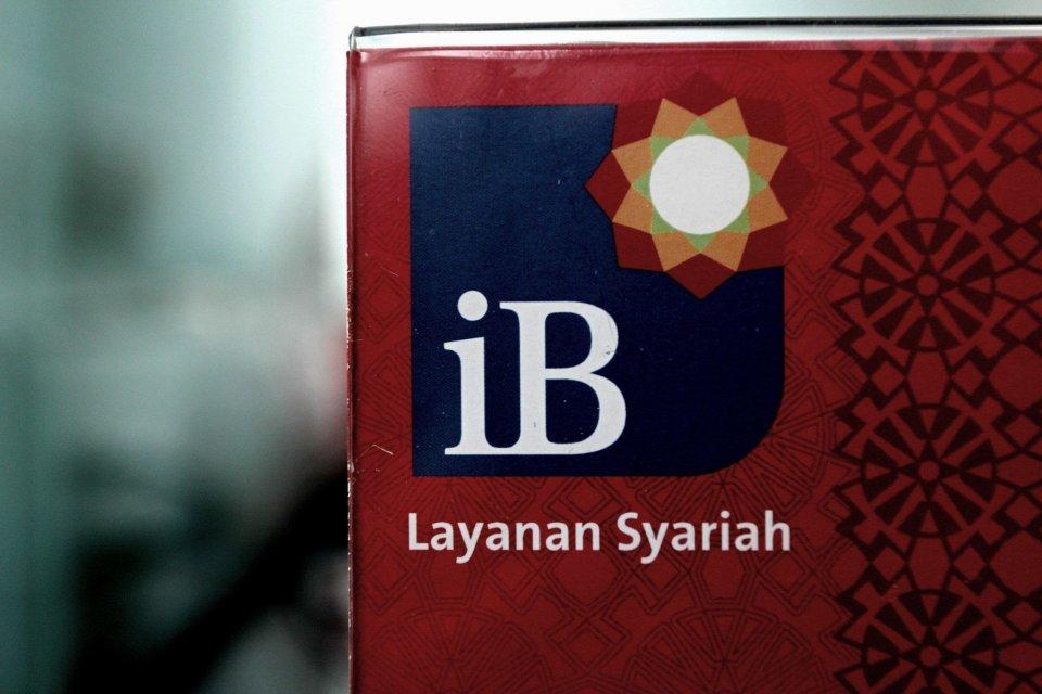 layanan syariah, keuangan syariah