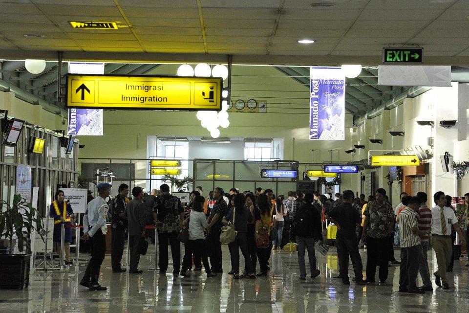 jumlah wisatawan asing 2019, BPS