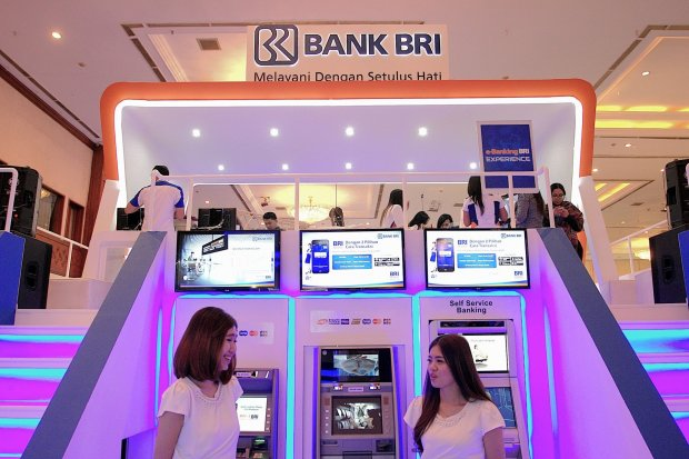 Bank digital