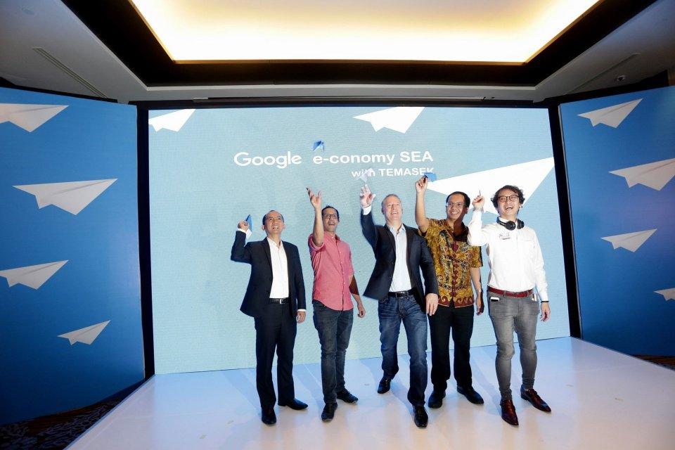 Bos digital startup