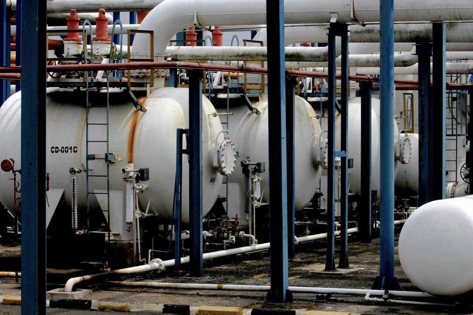Kementerian ESDM, Harga Gas