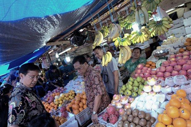 Pasar pangan