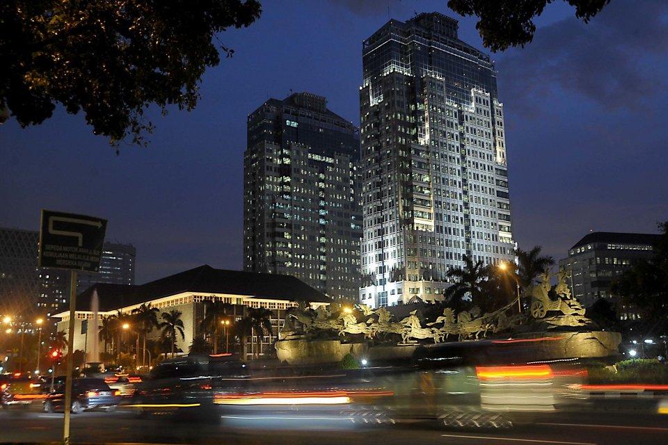 BI menilai, ekonomi syariah bisa menjadi 'obat' untuk mengatasi defisit transaksi berjalan di Indonesia