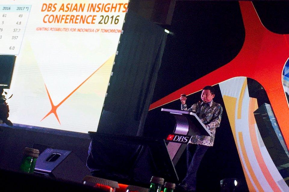 Jonan DBS Asian Insights