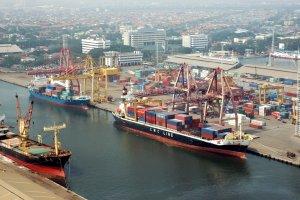 Pelabuhan ekspor