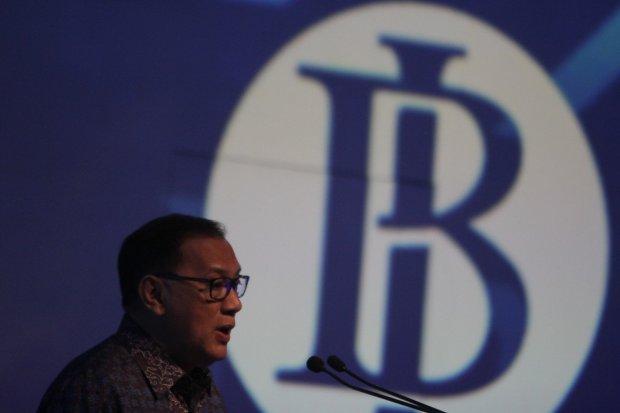 Agus Bank Indonesia
